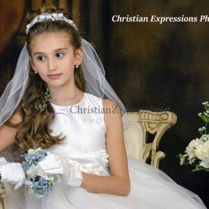 Girls First Communion Dresses On Sale