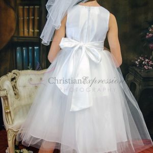 Cheap First Communion Dresses for Sale