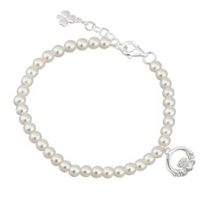 Irish First Communion Jewelry