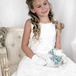 Shamrocks Irish 1st Communion Dresses