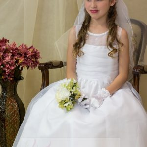 Tea Length First Communion Dresses for Sale