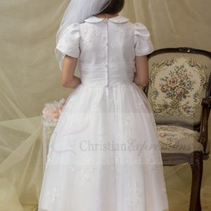 first communion dresses for sale peter pan collar