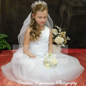 white first holy communion dresses size 6