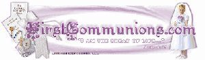 FirstCommunions.com First Communion Dresses and Veils