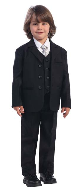 Boys First Communion Suits and Tuxedos