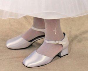 Communion Hosiery