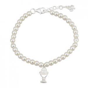 First Communion Bracelets