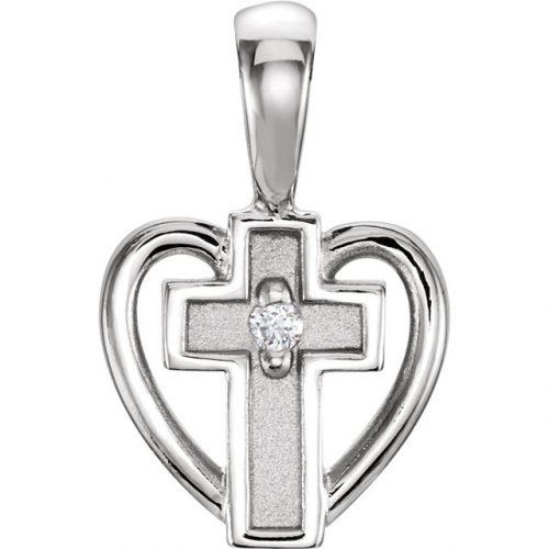 First Communion Jewelry