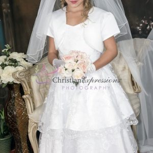 Double-Layer-Embroidered-Skirt-First-Communion-Dress-with-Jacket
