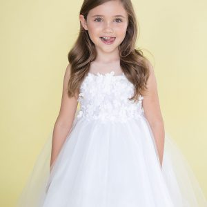 Flower Patch First Holy Communion Dress