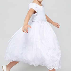 discount communion dresses for girls