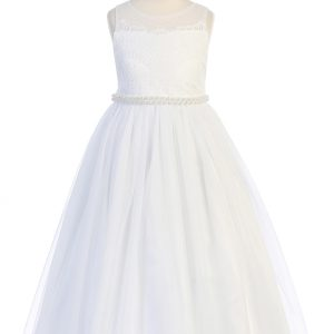 First Holy Communion Dresses and Veils