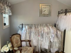 First Communion Dresses in Rhode Island