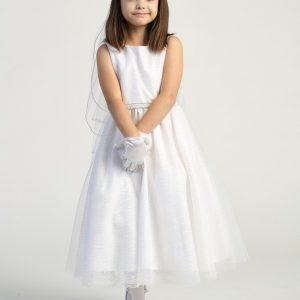 First Communion Dress for older girls