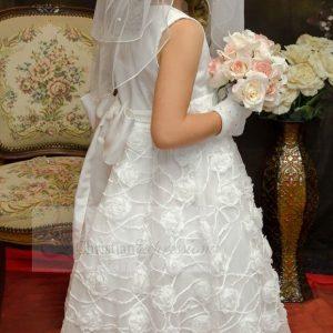 Chiffon1st Communion Dress