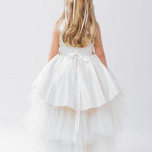 Multi Layered First Communion Dress