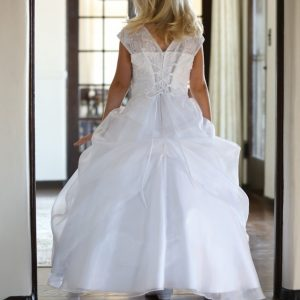 Italian Communion Dresses for Sale