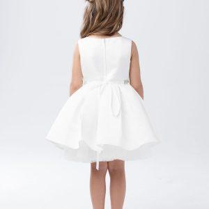 Short First Communion Dresses for Girls