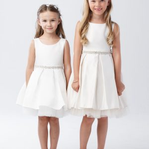 Short First Communion Dresses
